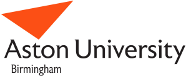 Logo of Aston University